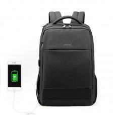 Рюкзак Tigernu T-B3516, темно-серый
