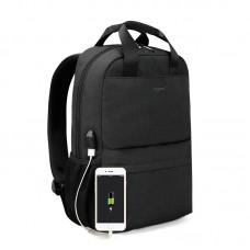 Рюкзак Tigernu T-B3508, темно-серый