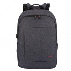 Рюкзак Tigernu T-B3142U, темно-серый