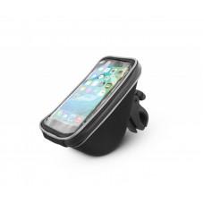 Универсальный держатель TNB на велосипед или самокат для смартфонов до 6