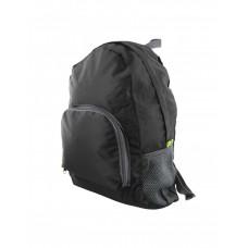 Складываемый рюкзак TNB, черный