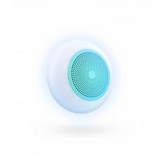 HPLUMYBL Bluetooth колонка LUMY, 3 Вт, голубой