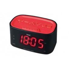 Радиобудильник Uniel UTR-33RRK
