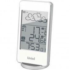 Метеостанция Uniel UTV-82 (белый)