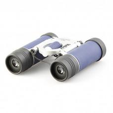 Бинокль Veber Sport new БН 8x21 черный/синий/серебристый 11002