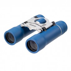 Бинокль Veber Sport new БН 10x25 синий/серебристый 11005