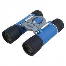Бинокль Veber Sport NEW БН 12x25 синий/серебристый 11009