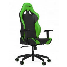 КОМПЬЮТЕРНОЕ КРЕСЛО Vertagear Racing Series S-Line SL2000 Black/Green