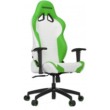 КОМПЬЮТЕРНОЕ КРЕСЛО Vertagear Racing Series S-Line SL2000 White/Green