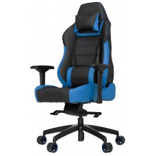 КОМПЬЮТЕРНОЕ КРЕСЛО Vertagear Racing Series P-Line PL6000 Black/Blue