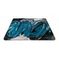 Игровой коврик для мыши Xtrfy GP4, Large, Street Blue
