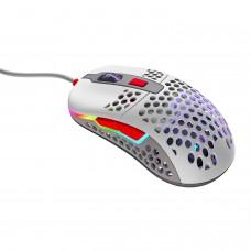 Игровая мышь Xtrfy M42 с RGB, Retro