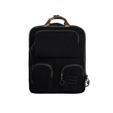 Рюкзак для мамы YRBAN MB-102, черный