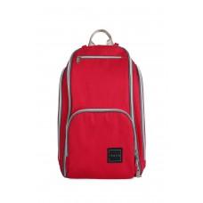 Рюкзак для мамы YRBAN MB-103, красный