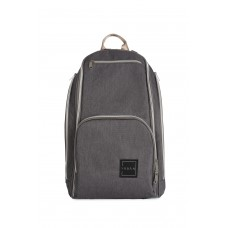 Рюкзак для мамы YRBAN MB-103, серый
