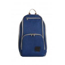 Рюкзак для мамы YRBAN MB-103, синий