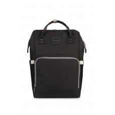 Рюкзак для мамы YRBAN MB-104, черный
